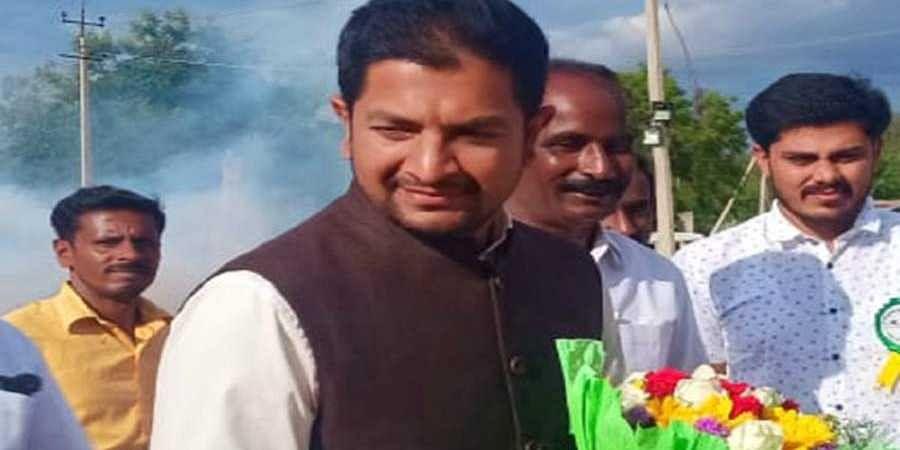 Sharath Bachegowda