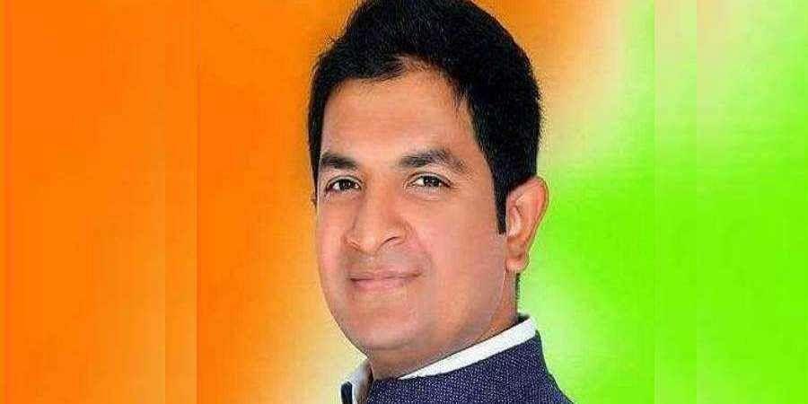 Sharath Bache Gowda