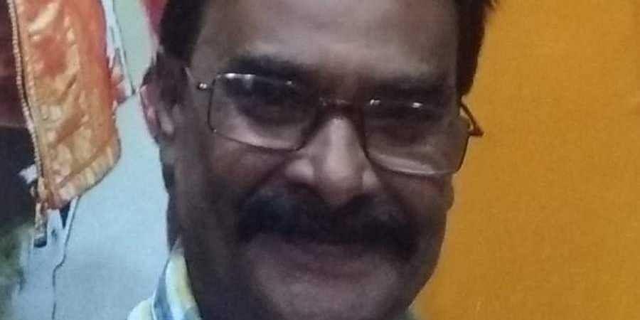 HS Rajashekar