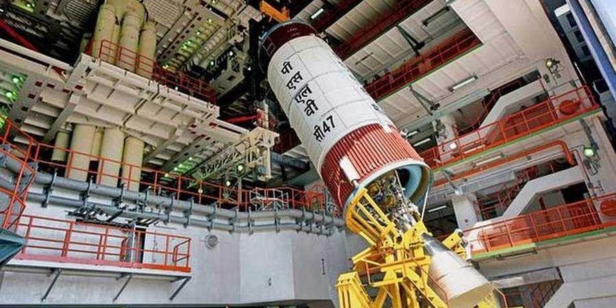 26-hour countdown begins for Cartosat-3 launch