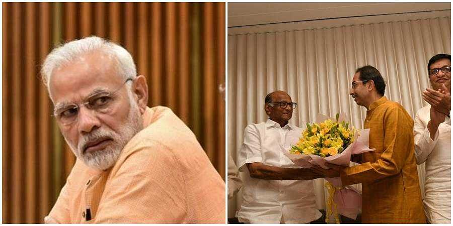 PM Modi to be invited for Uddhav Thackeray's swearing-in, says Sena