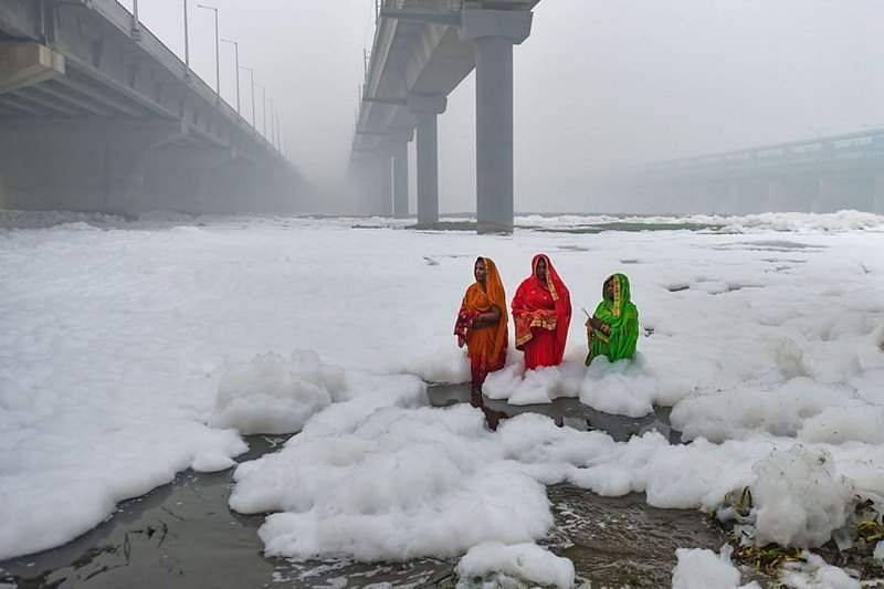 yamuna-river-chhat-pooja-04