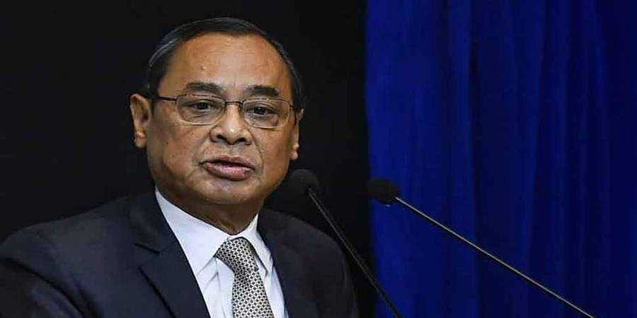 All mentioning before Court 2, says CJI Ranjan Gogoi five 'working days' ahead of his retirement