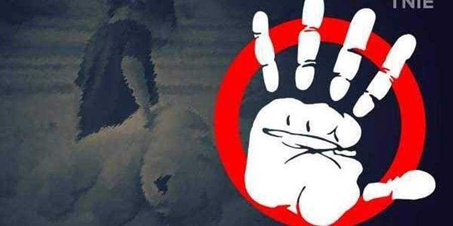 Two blind teachers allegedly rape Blind girl in Gujarat