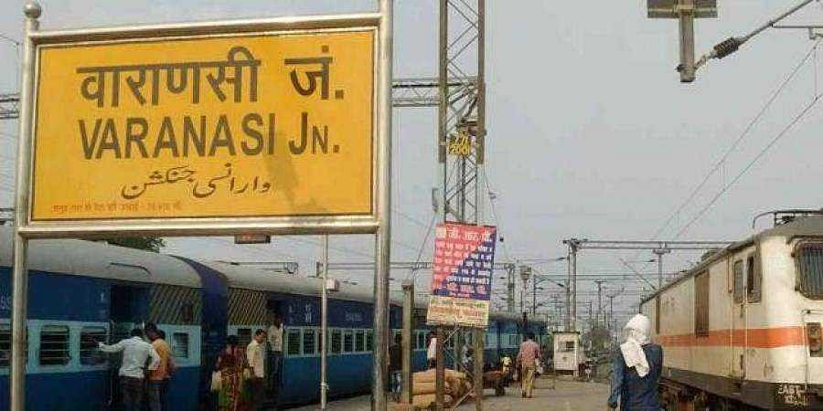 Varanasi station to have announcements in South Indian languages