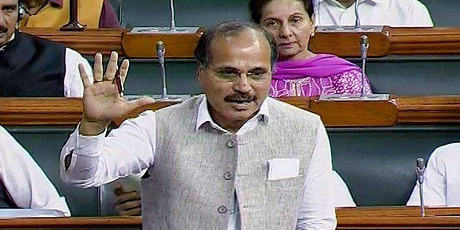From 'Make in India', nation heading towards 'rape in India': Congress in Lok Sabha
