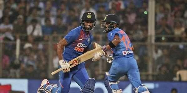 ವೆಸ್ಟ್ ಇಂಡೀಸ್ ವಿರುದ್ಧ ಭಾರತಕ್ಕೆ ಭರ್ಜರಿ ಜಯ: ಸರಣಿ ವಶ!