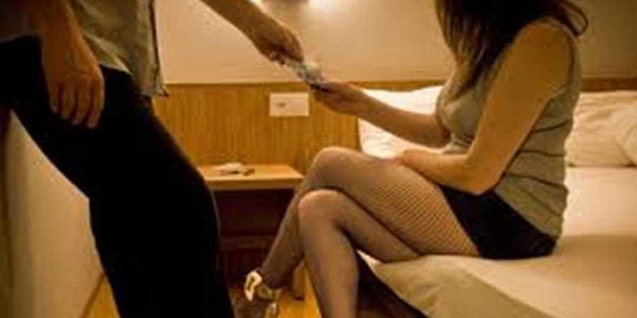 CCB raids massage parlour