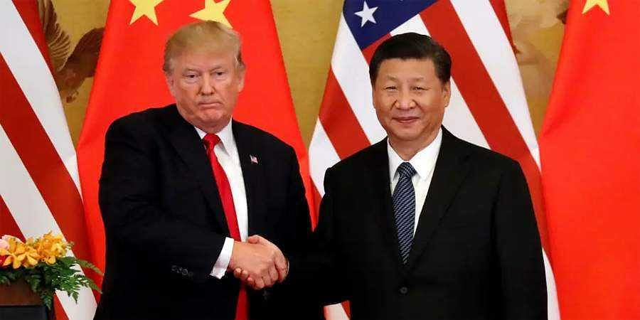 China, US agree on text of phase one trade deal to end trade war