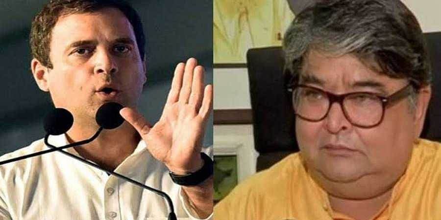 Rahul-Ranjith