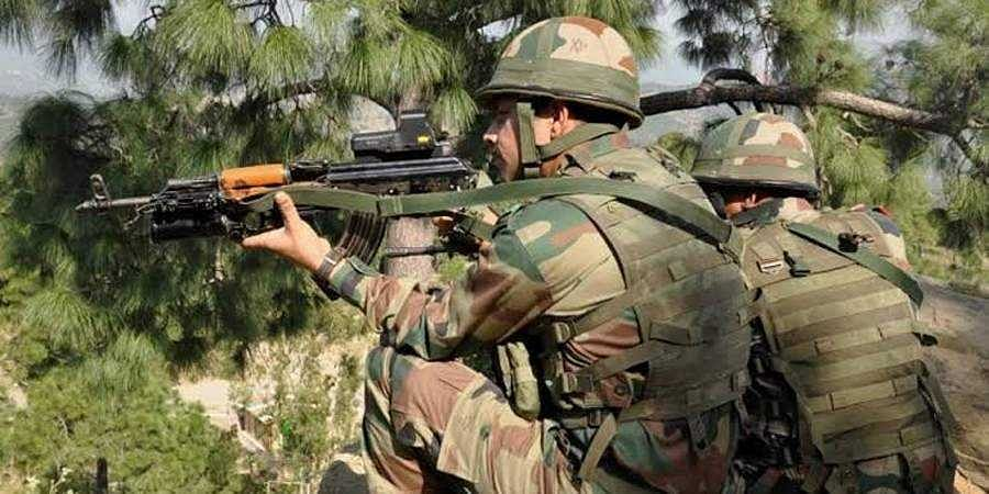 Indian Army rubbishes social media claims