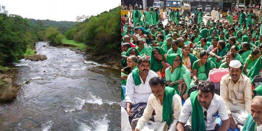 Farmers demand early notification of Mahadayi Notification