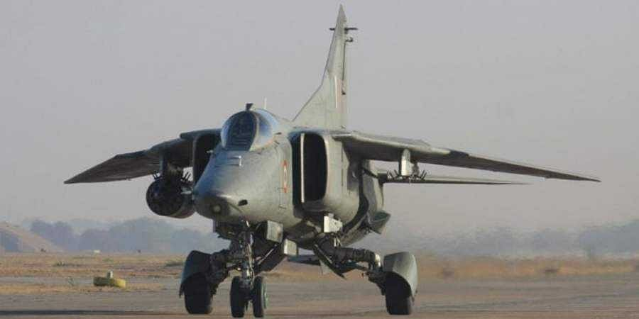 MiG 27 to pass into history