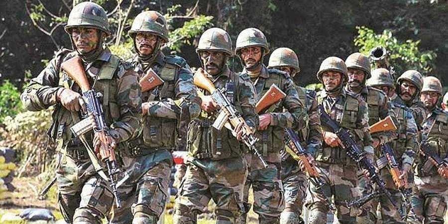 Chief Defence Staff