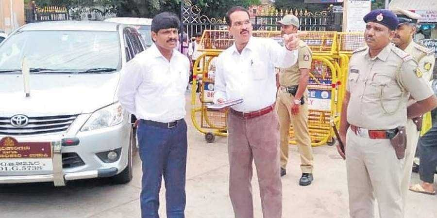 Mangaluru firing: Udupi DC begins magisterial inquiry