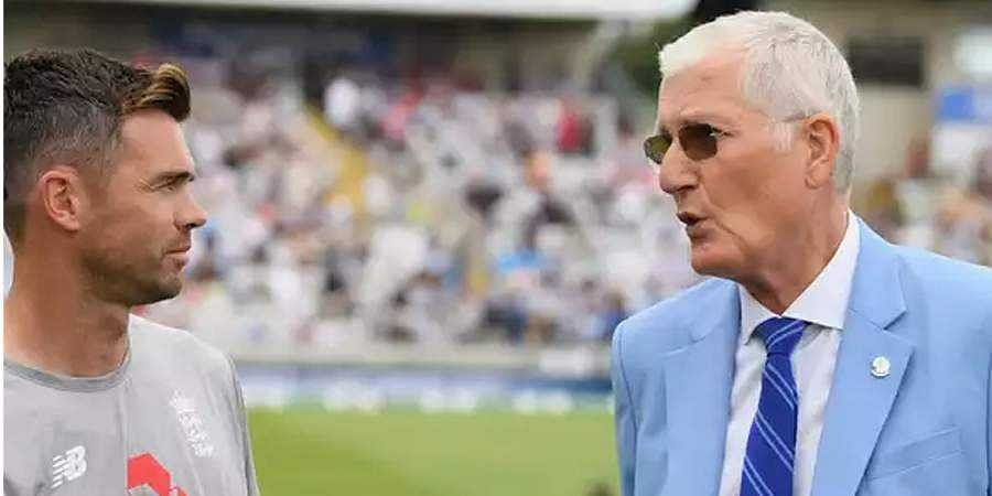 Former England captain Bob Willis passes away