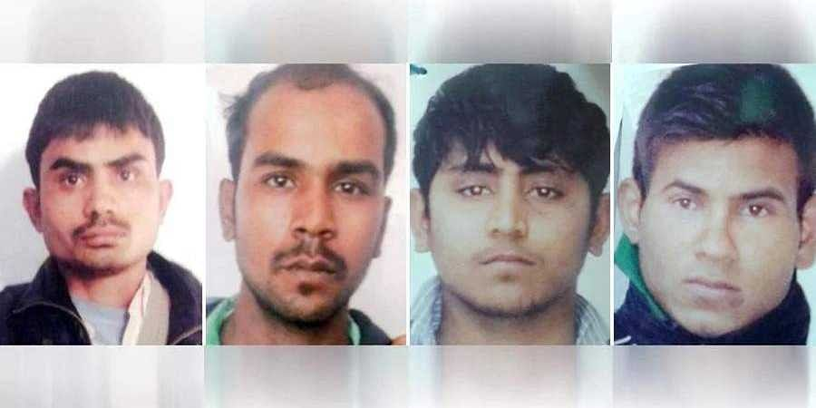 Nirbhaya Gangrape Convicts