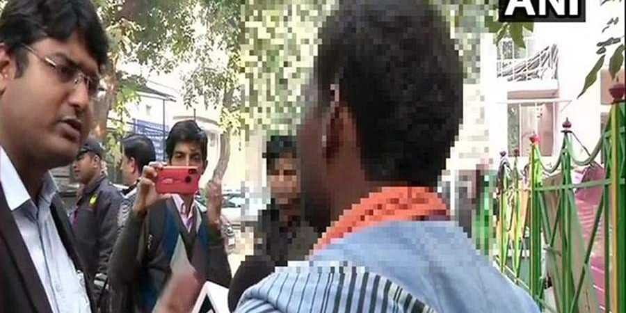 Nothing to say, rapists deserve death sentence says Unnao rape victim's brother