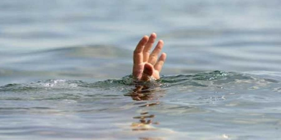 Three girls drown to death when they go for a river boat at Haveri
