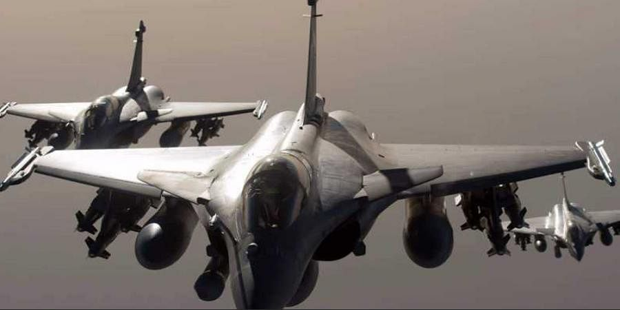 Why Government Dropped Anti-Corruption Conditions In Rafale Deal: Congress