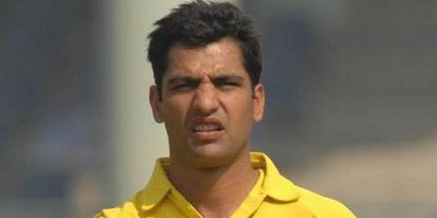 Former India pacer Amit Bhandari assaulted at Delhi U-23 trials