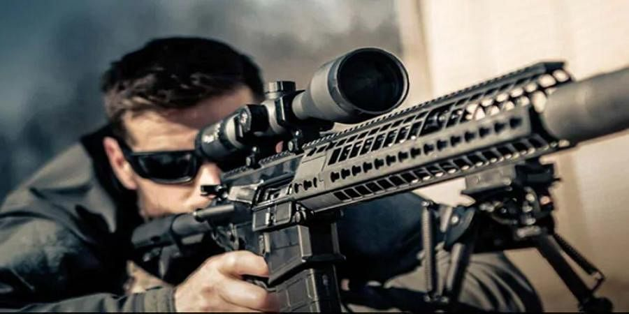 India signs contract for Sig Sauer assault rifles for army