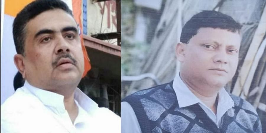 Another TMC leader Ritesh Roy found dead in West Bengal