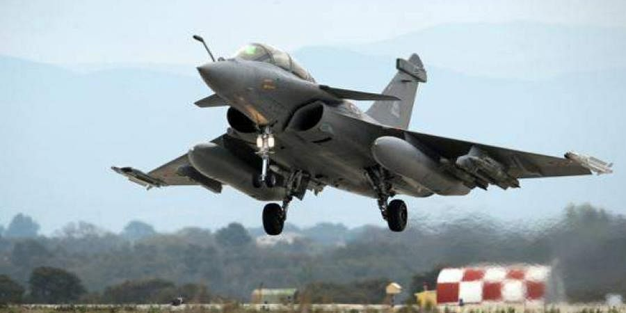 CAG finds NDA deal for 36 Rafale jets 2.86 per cent cheaper than UPA's