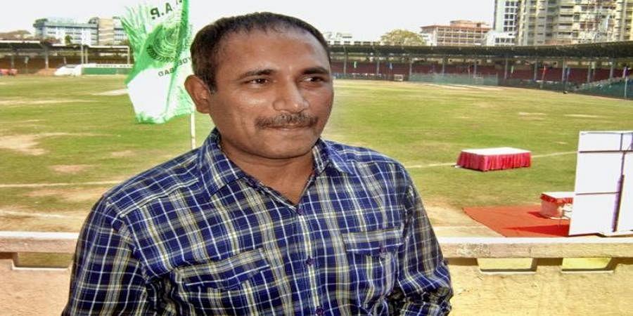 N Mukesh Kumar