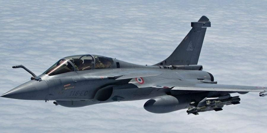 Rafale deal: Negotiating team Chairman rejects claims of dissent note in contract report