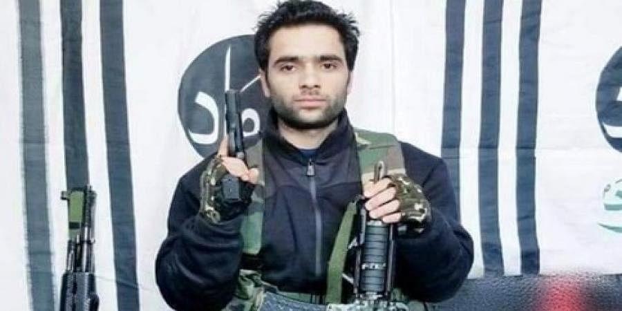 Adil Ahmad alias Waqas