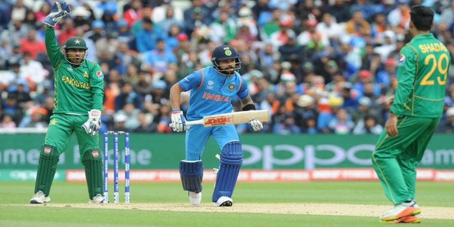 What happens if team India denies to play against Pakistan in ICC World Cup 2019 as per schedule