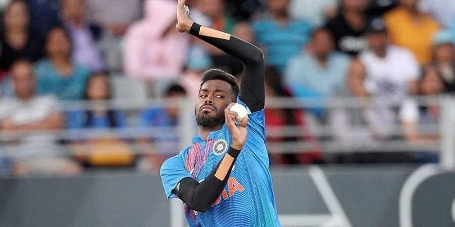 India vs Australia: Hardik Pandya ruled out due to 'back stiffness', Ravindra Jadeja gets call