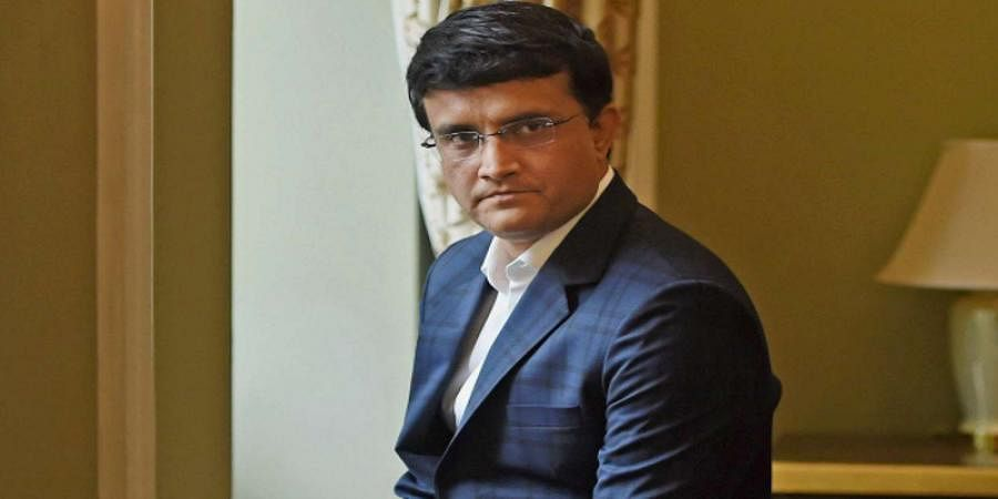 Not just cricket, cut off all sporting ties with Pakistan: Sourav Ganguly on Pulwama issue
