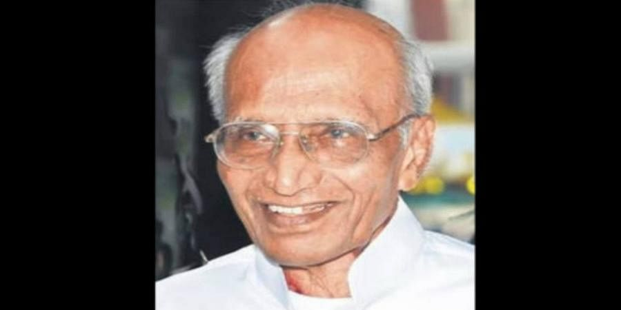 Ko Channabasappa