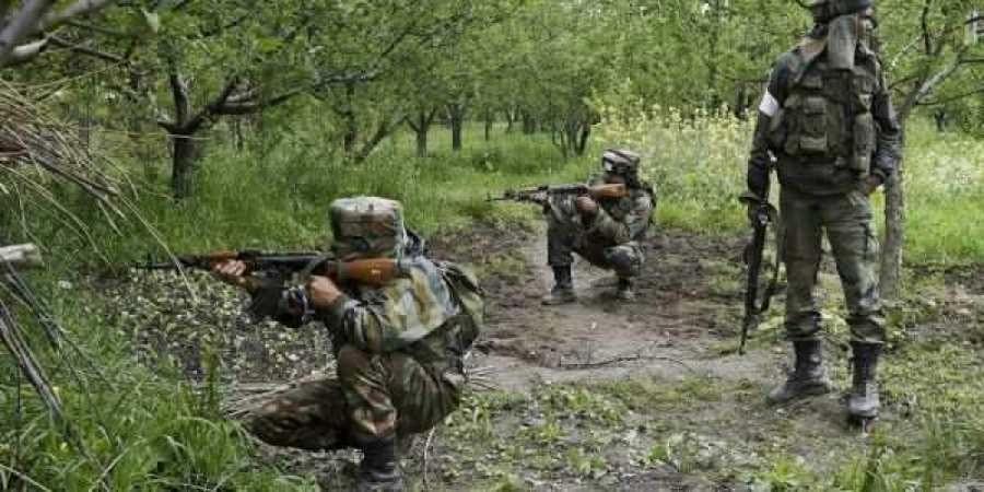 Jharkhand encounter: Three Maoists killed, 2 AK-47 recovered