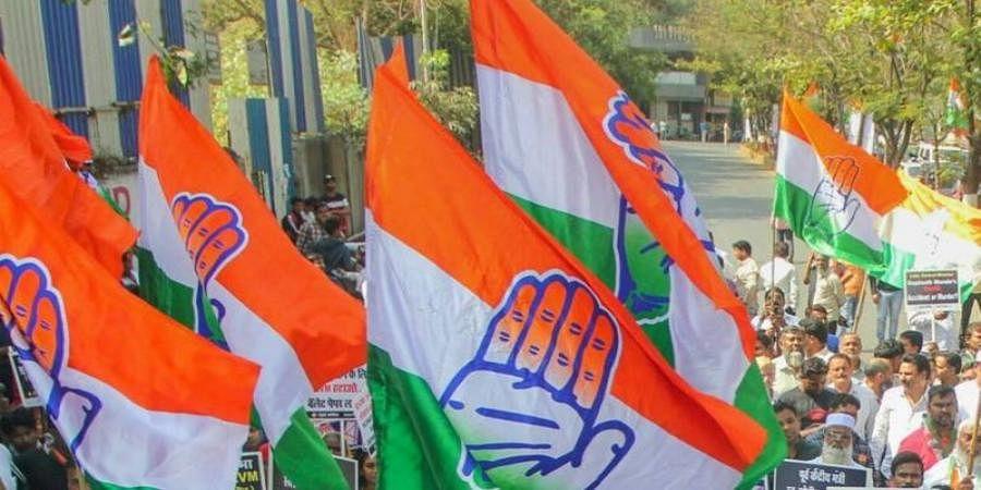 Congress Working Committee meet postponed