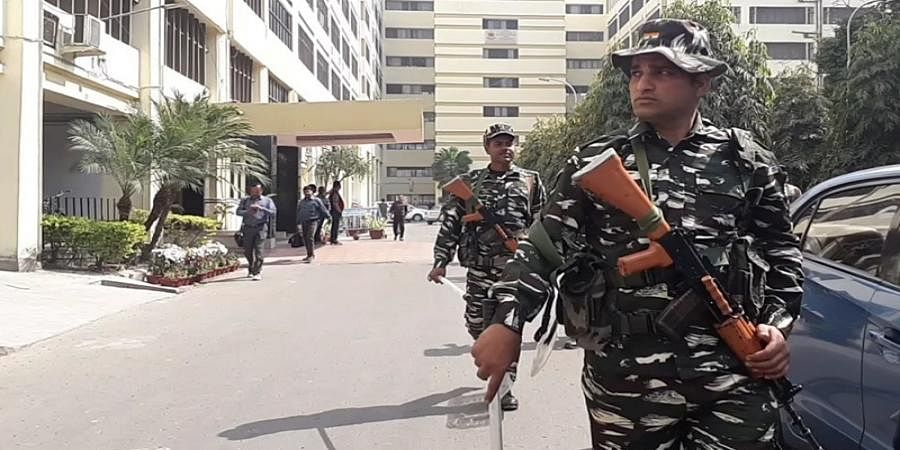 Paramilitary Deployed at CBI Offices, Officers' Homes in Kolkata After Joint Director Says Life Under Threat: Sources