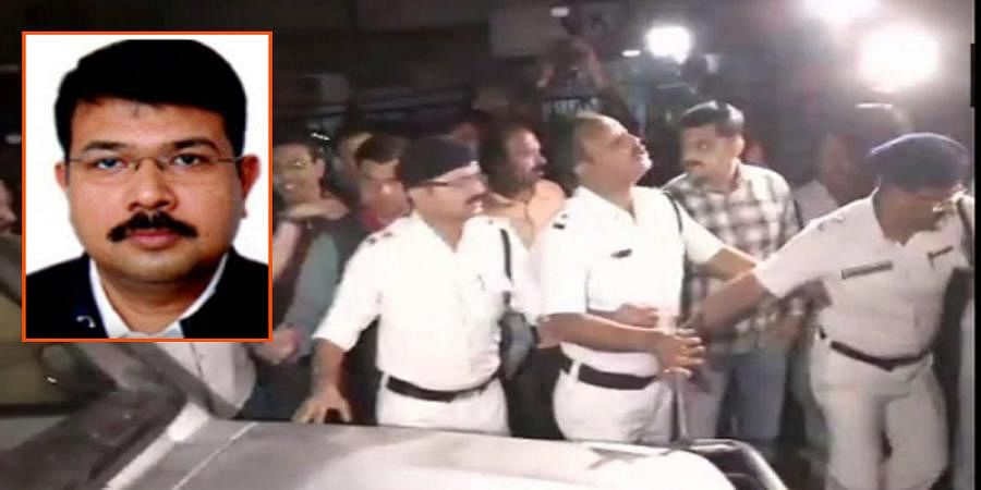will Consult legal experts before answering the Kolkata Police notice says CBI