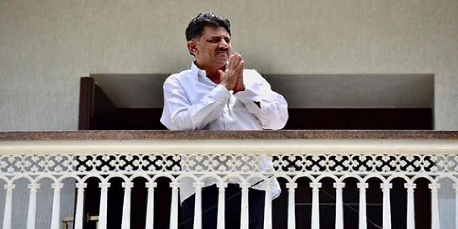 Karnataka High Court gives liberty to Minister DK Shivakumar to seek more time from ED
