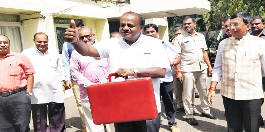 What to expect from the Karnataka budget 2019?