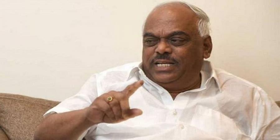 Speaker Ramesh kumar dismisses alleged statement of Yeddyurappa on him and judges
