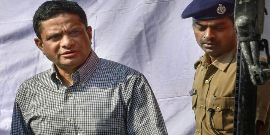 Kolkata police chief reaches Shillong to face CBI questioning