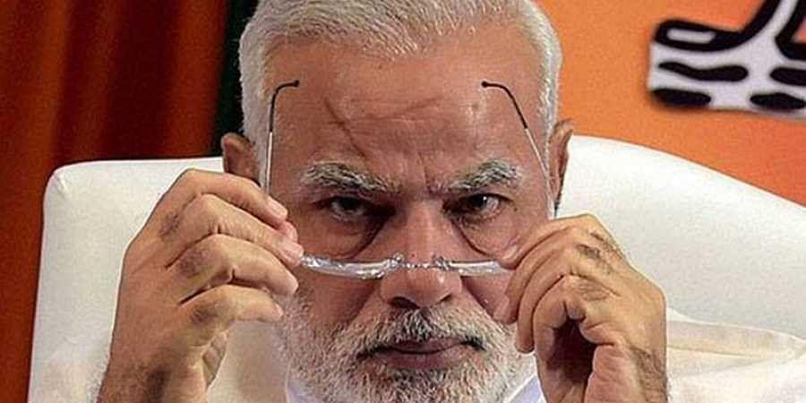 PM Modi to address public meeting at Hubli tomorrow