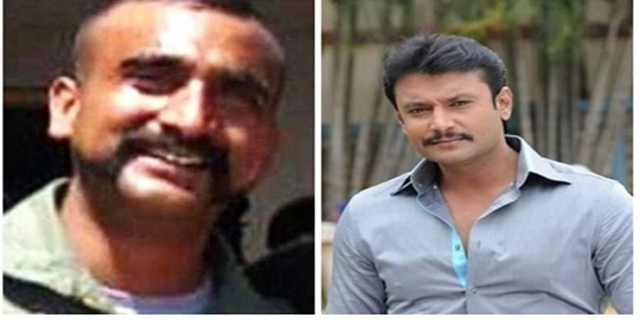 Abhinandan is the real hero, we are all dummy: actor Darshan