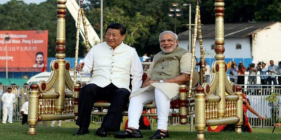 Weak Modi is scared of Xi: Rahul mocks govt's 'China diplomacy'