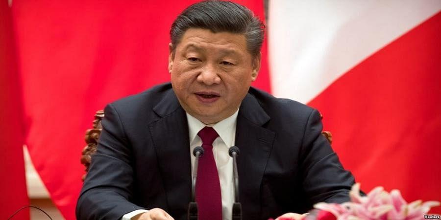 China defends blocking Azhar terror listing, promises lasting solution