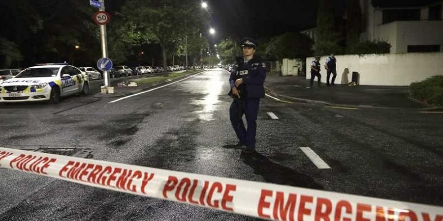 Nine Indian-origin persons missing in New Zealand mosque massacre: Envoy