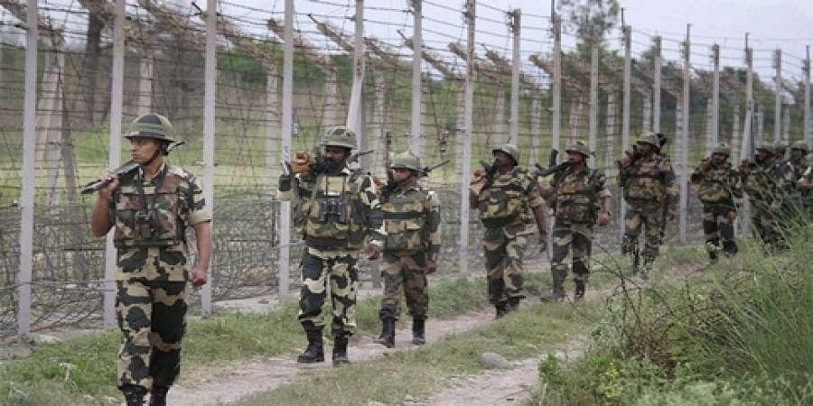 Defence ministry plans to buy 10 lakh hand grenades for combat troops