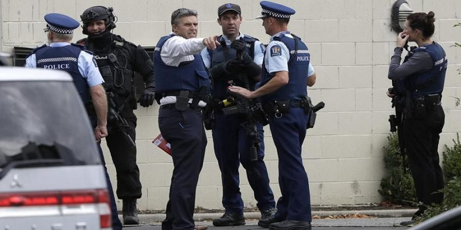 New Zealand mosque massacre: 49 worshippers killed by anti-immigration gunmen